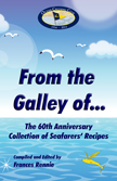 From the Galley of - Cookery Book - Ocean Cruising Club