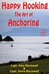 Happy Hooking - the Art of Anchoring - Anchoring Book - Seamanship