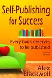 Self-Publishing for Success, Every book deserves to be published